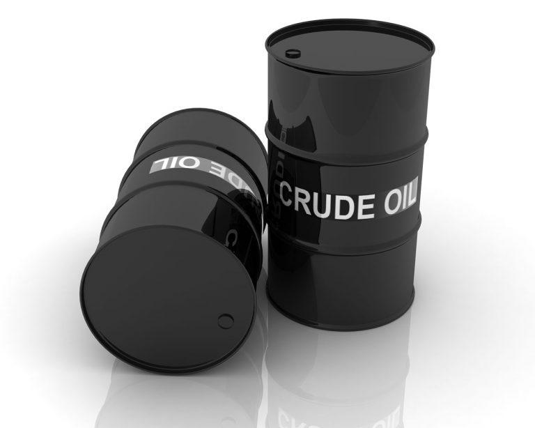 light-Crude-Oil